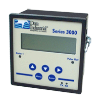 Model30003100CompactDigitalFlowMonitor